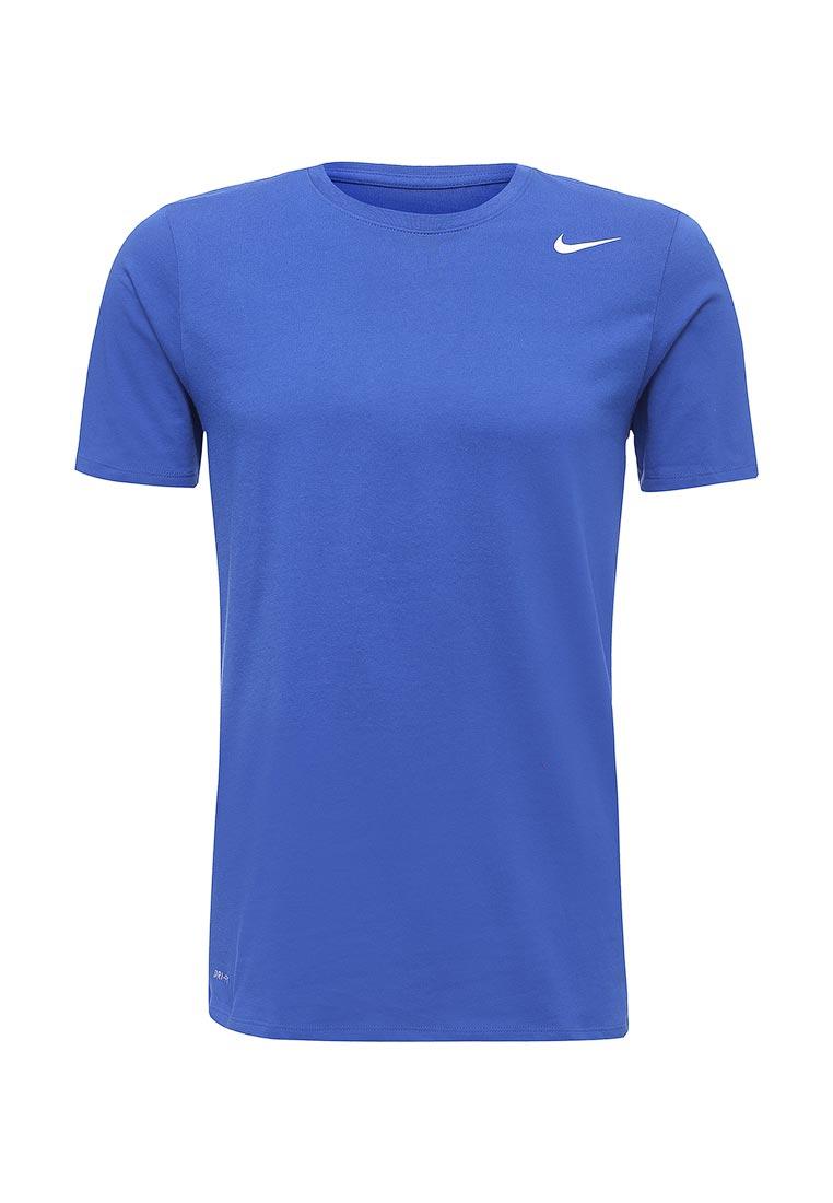Футболка Nike (Найк) 706625-480