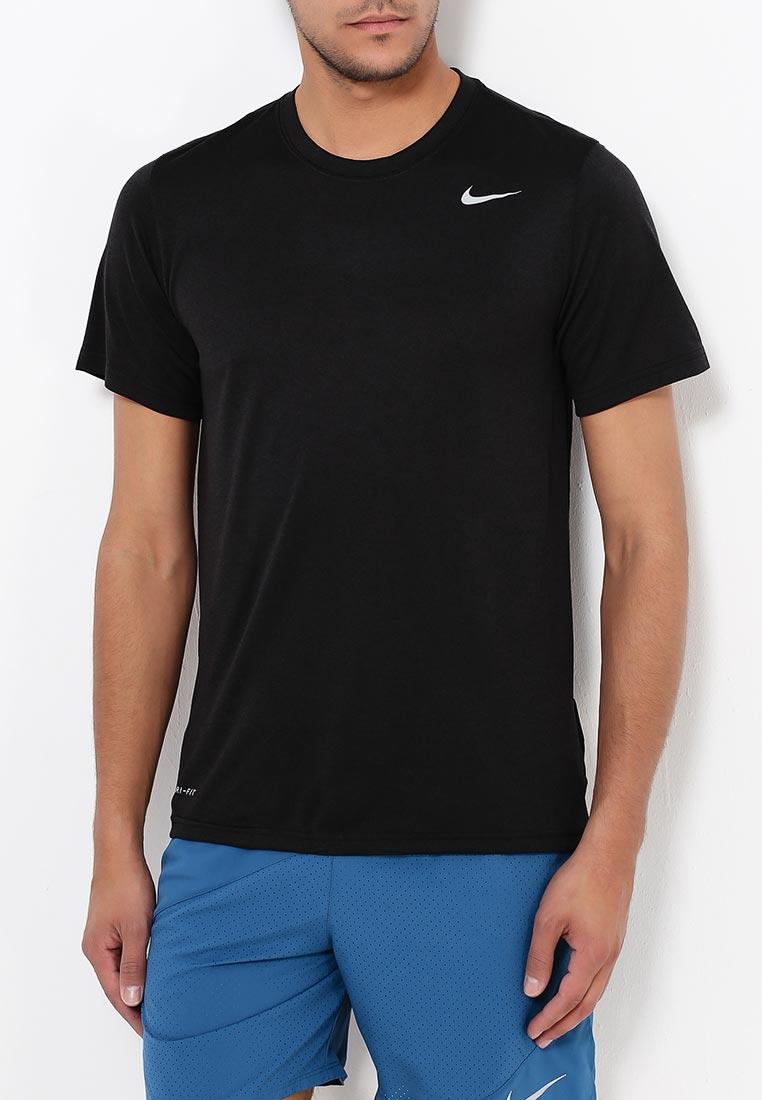 Футболка Nike (Найк) 718833-010: изображение 8