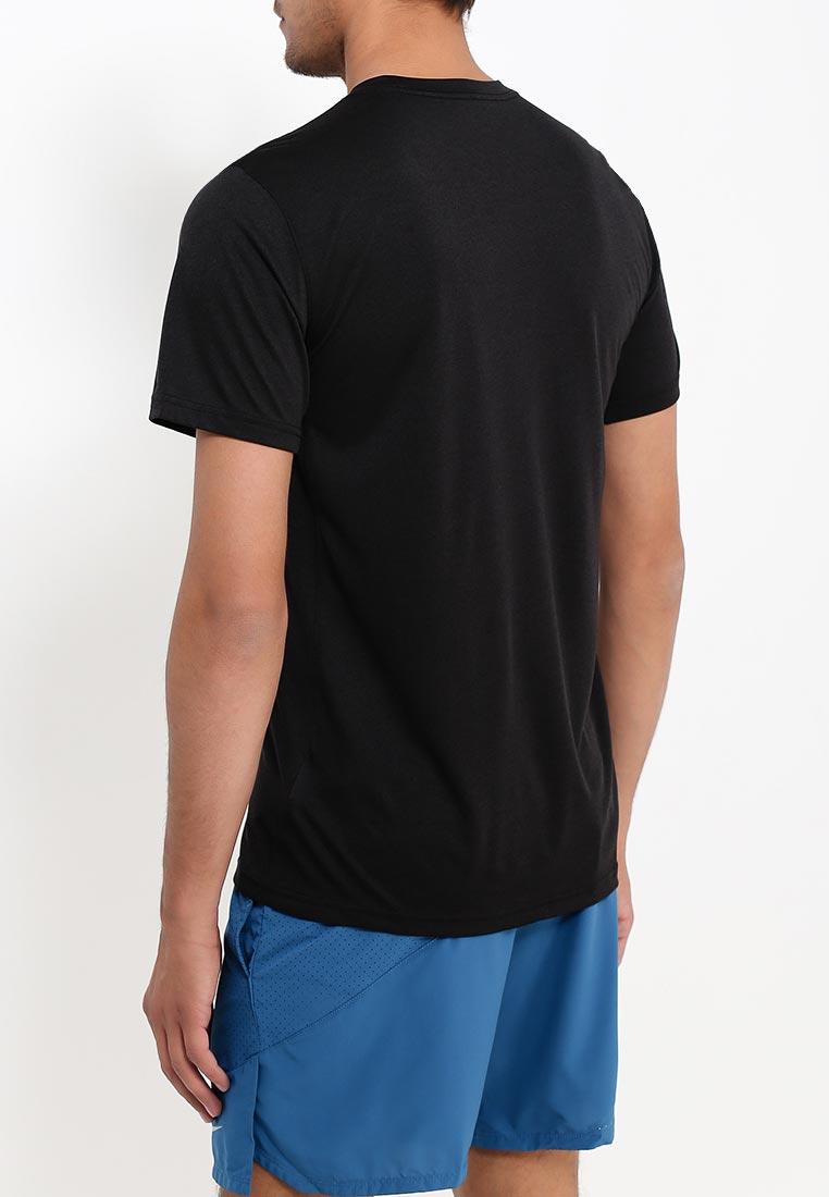 Футболка Nike (Найк) 718833-010: изображение 9