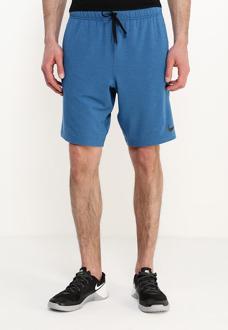 Мужские спортивные шорты Nike (Найк) 817417-457