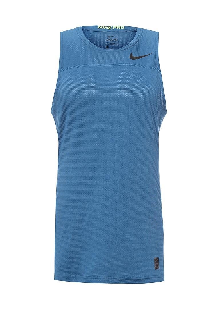 Спортивная майка Nike (Найк) 828160-457