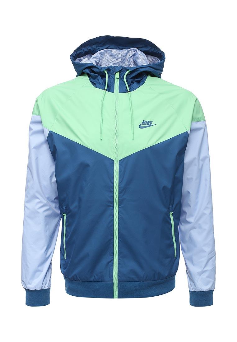 Ветровка Nike (Найк) 727324-459