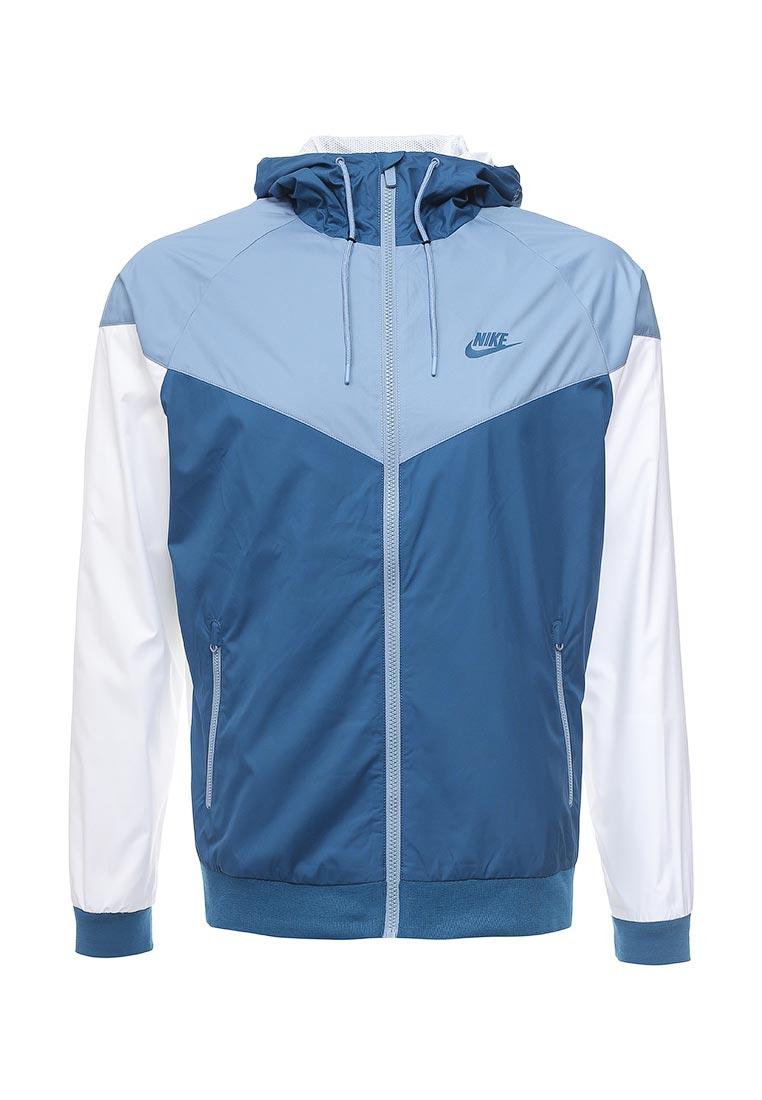 Ветровка Nike (Найк) 727324-460