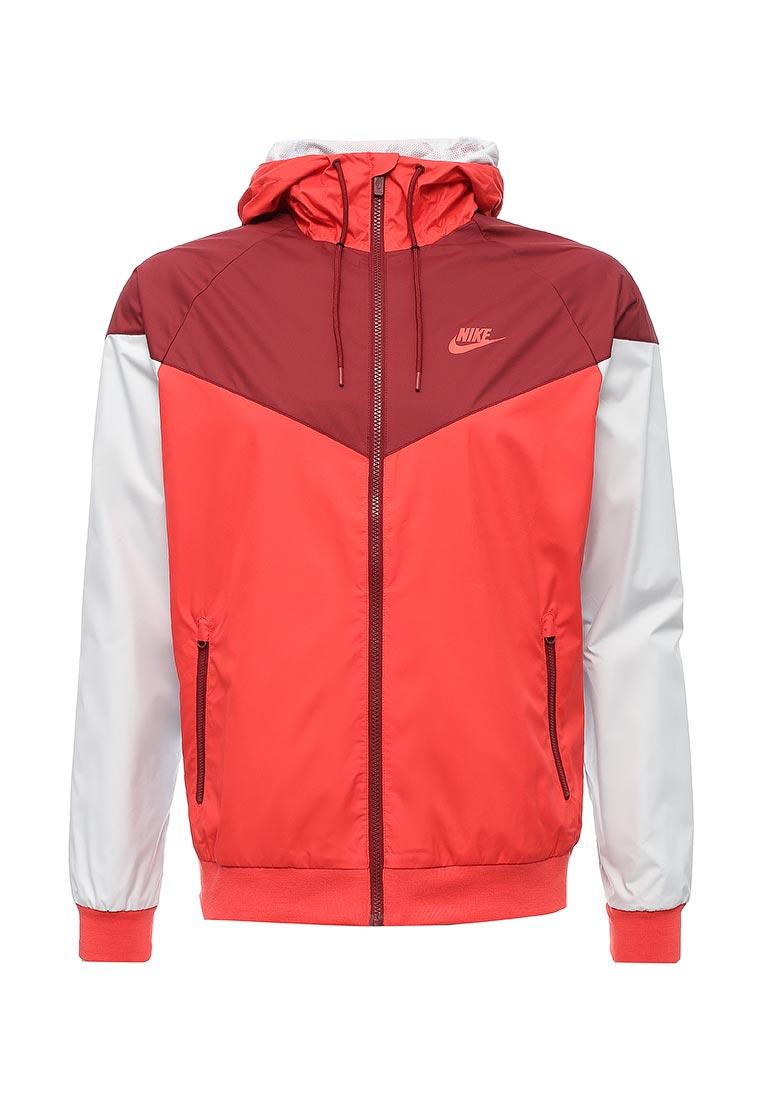 Ветровка Nike (Найк) 727324-602