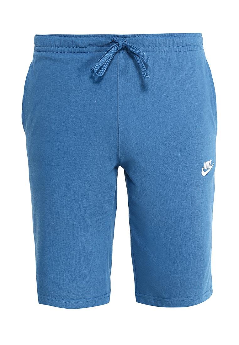 Мужские повседневные шорты Nike (Найк) 804419-457