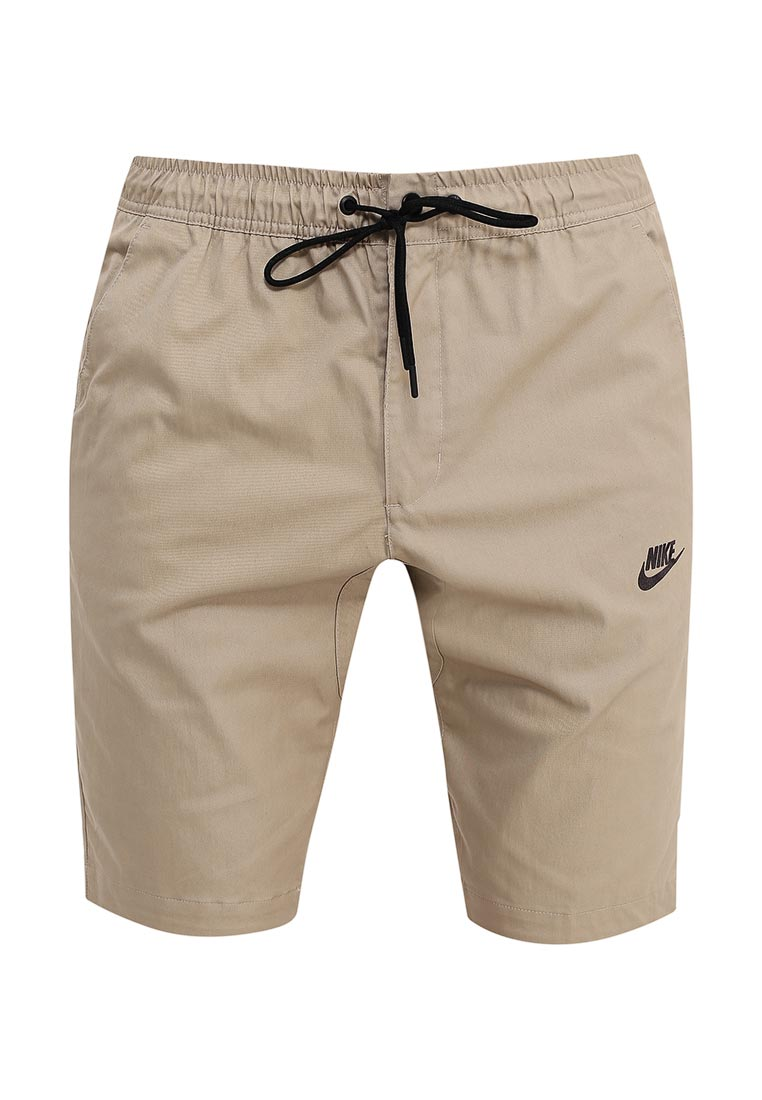 Мужские повседневные шорты Nike (Найк) 805094-235