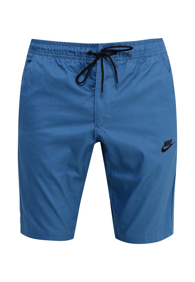 Мужские повседневные шорты Nike (Найк) 805094-457
