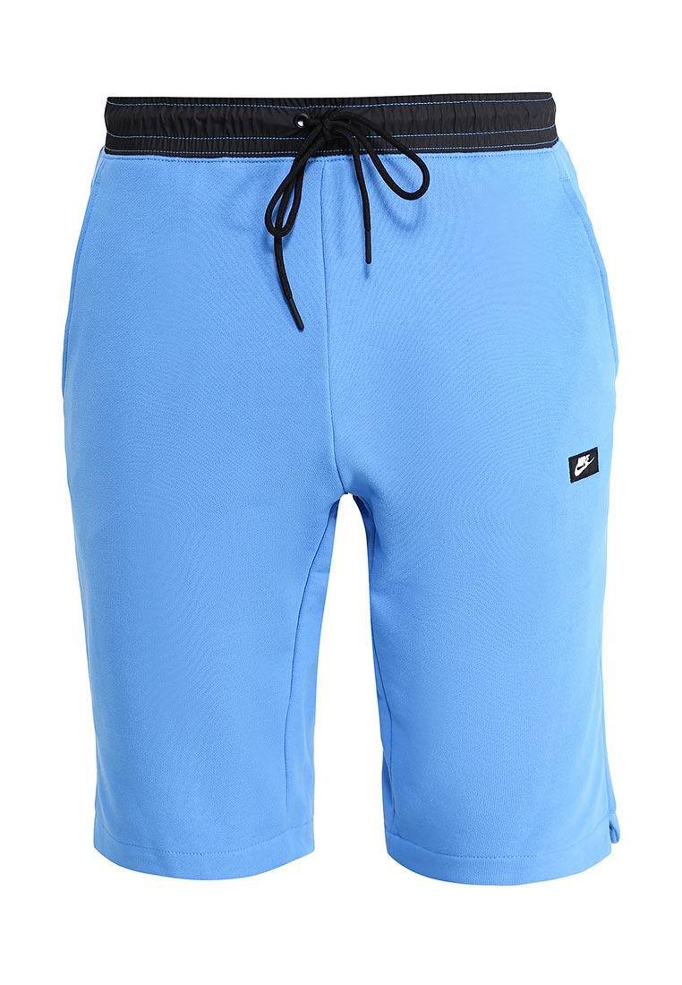 Мужские повседневные шорты Nike (Найк) 805152-435