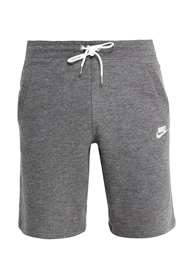 Мужские повседневные шорты Nike (Найк) 810810-071
