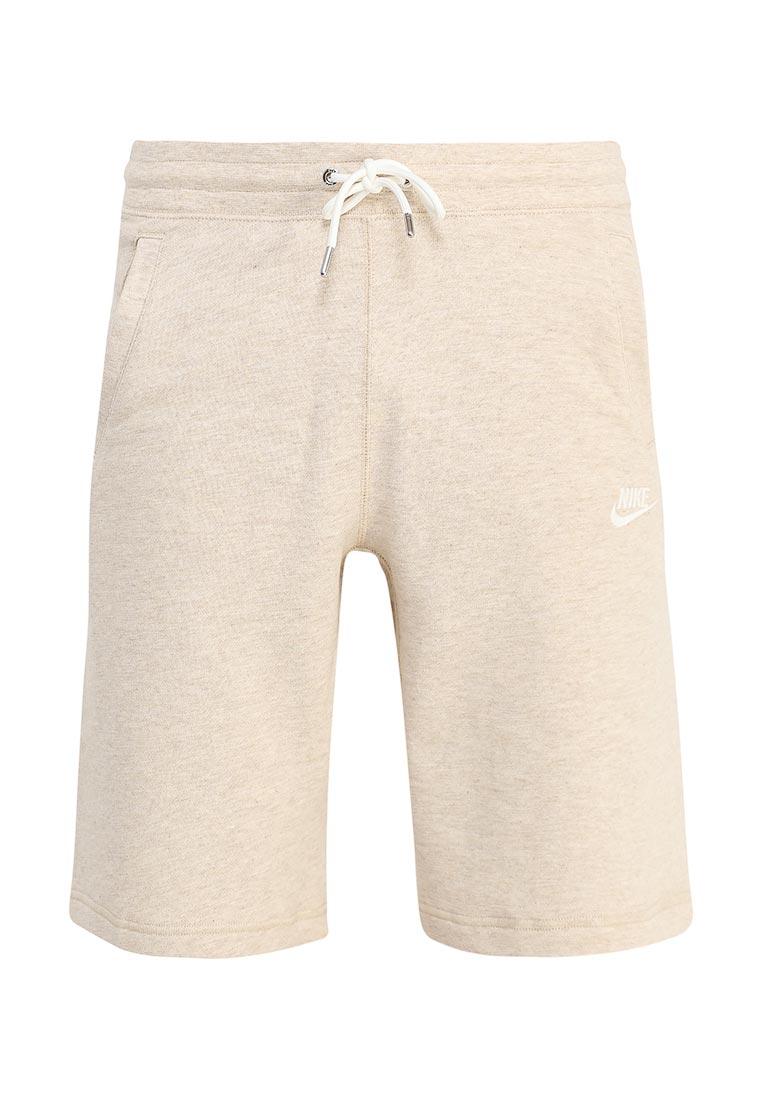 Мужские повседневные шорты Nike (Найк) 810810-141