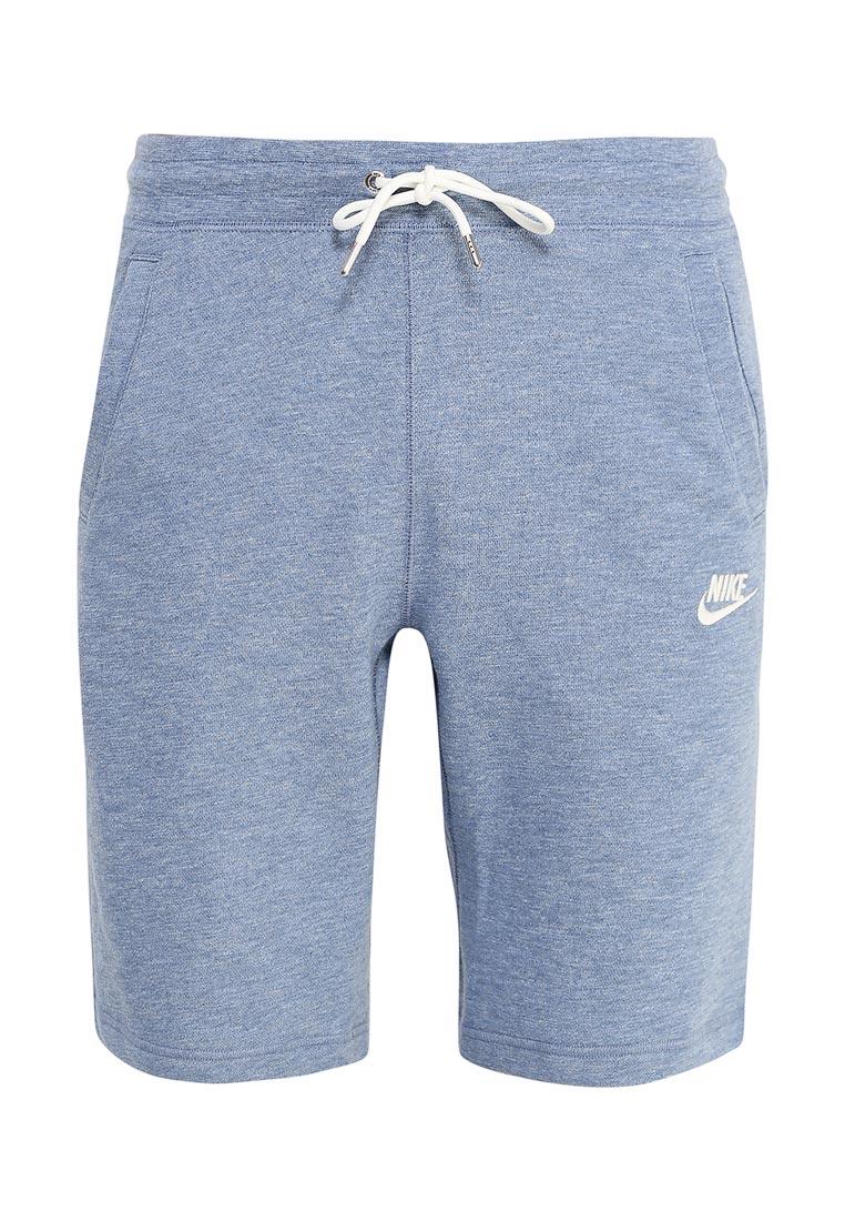 Мужские повседневные шорты Nike (Найк) 810810-436