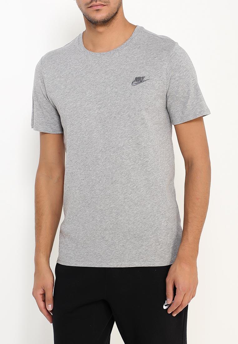 Футболка Nike (Найк) 827021-063