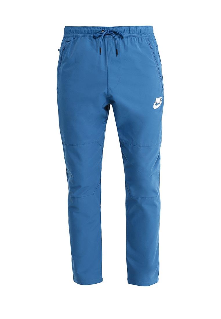 Мужские брюки Nike (Найк) 831853-457