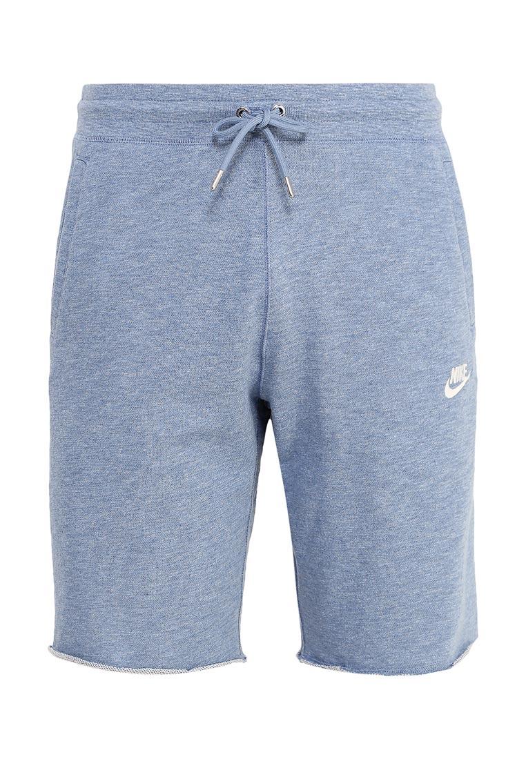 Мужские повседневные шорты Nike (Найк) 832144-436