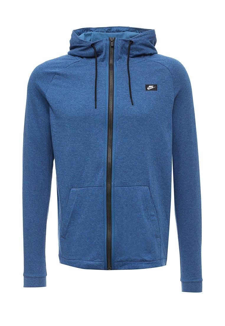 Толстовка Nike (Найк) 832166-457