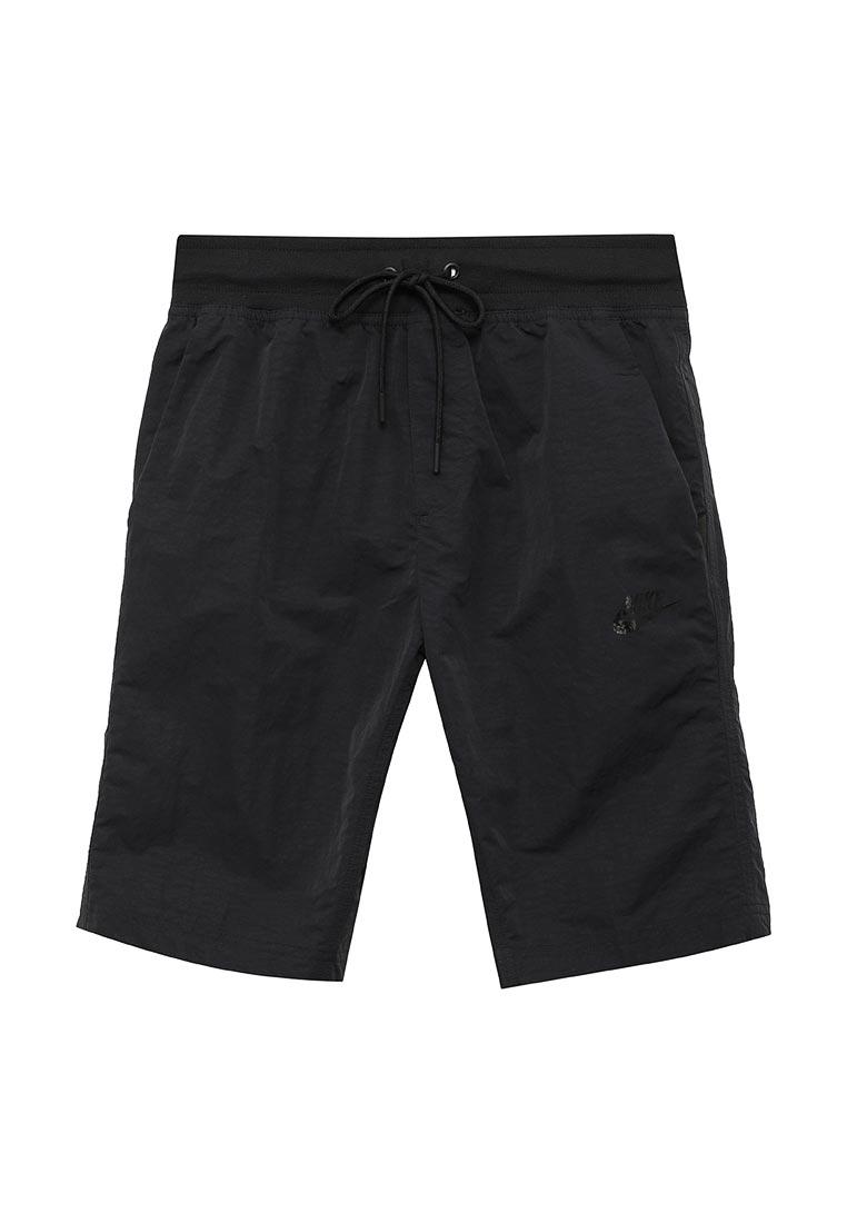 Мужские спортивные шорты Nike (Найк) 832196-010