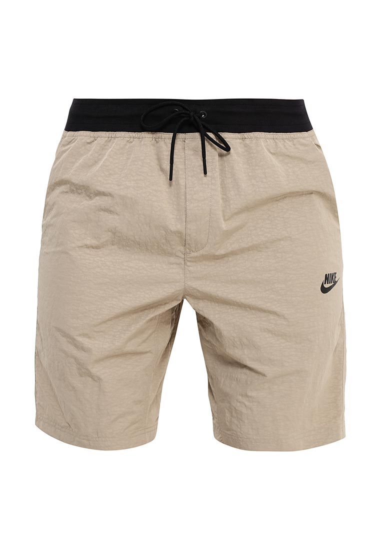 Мужские повседневные шорты Nike (Найк) 832196-235