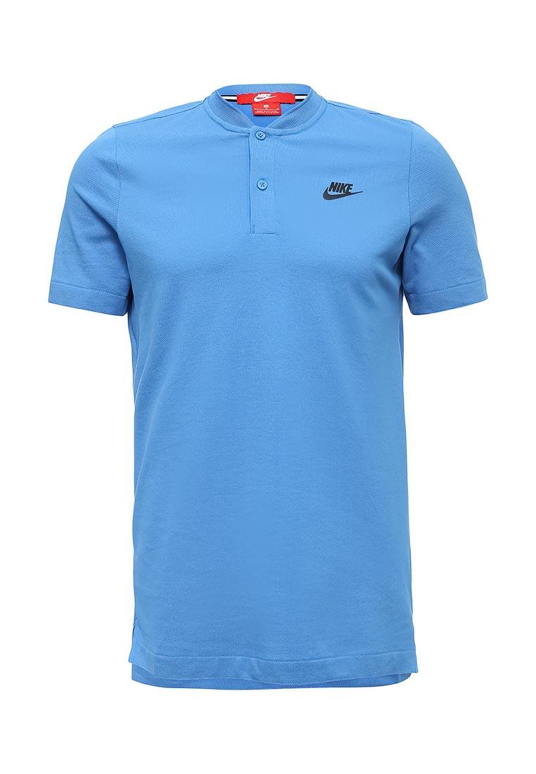 Футболка Nike (Найк) 832214-435