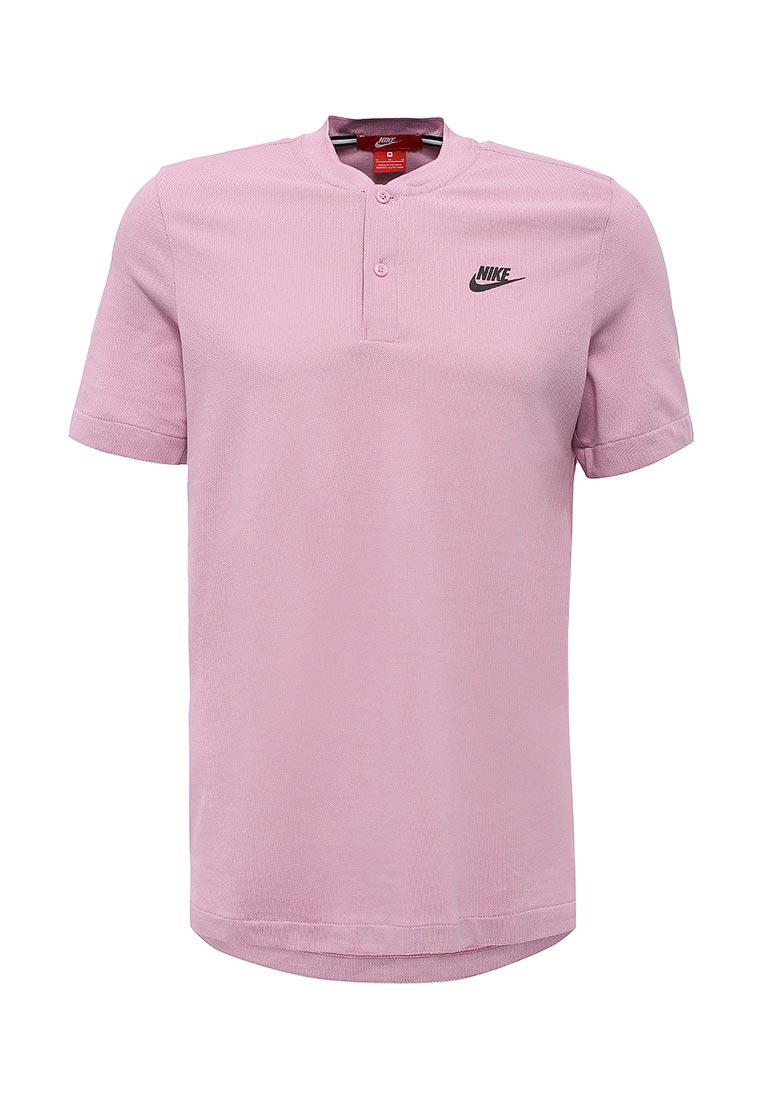 Мужские поло Nike (Найк) 832214-565