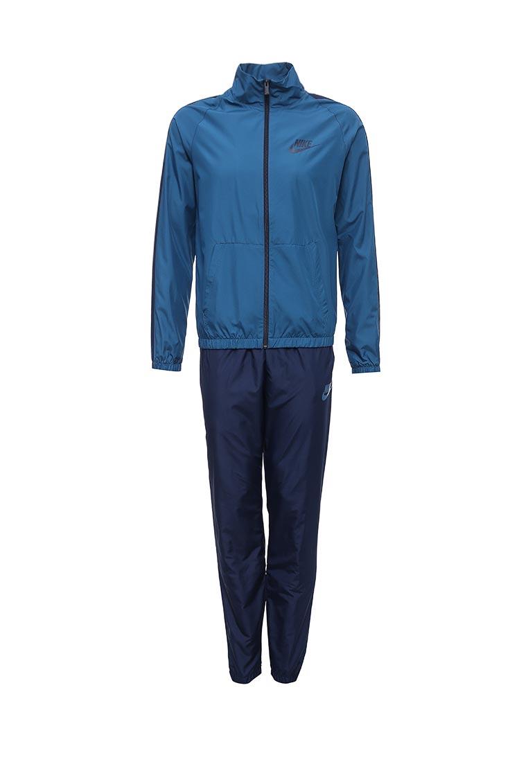 Спортивный костюм Nike (Найк) 832846-457
