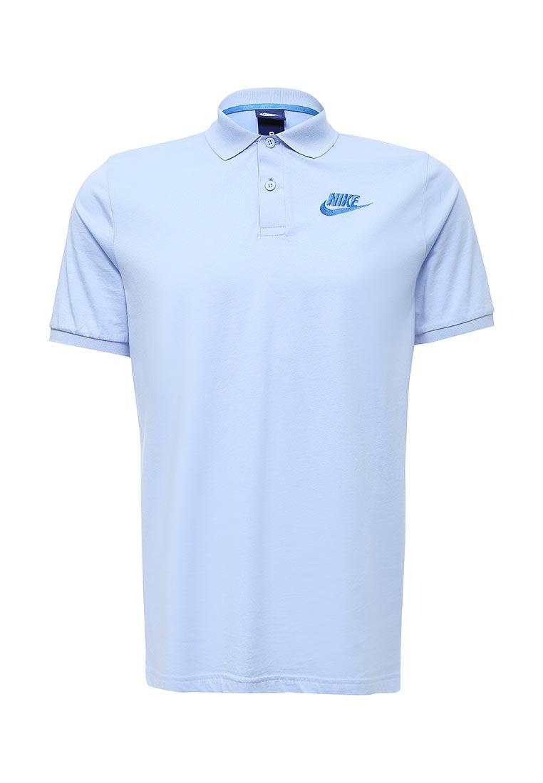 Мужские поло Nike (Найк) 832865-450