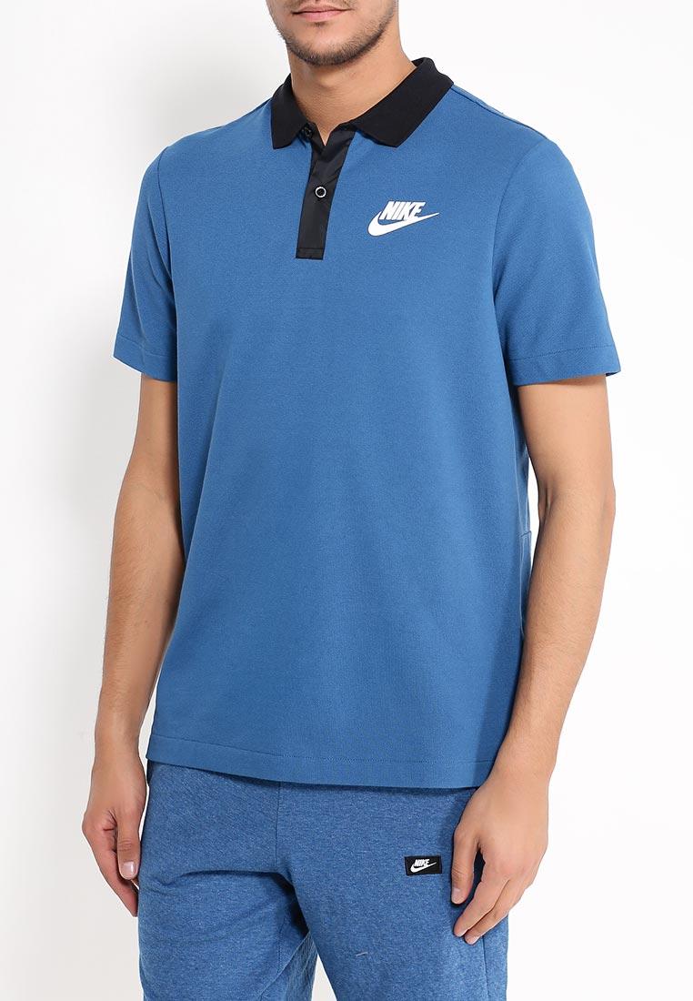 Футболка Nike (Найк) 833861-457