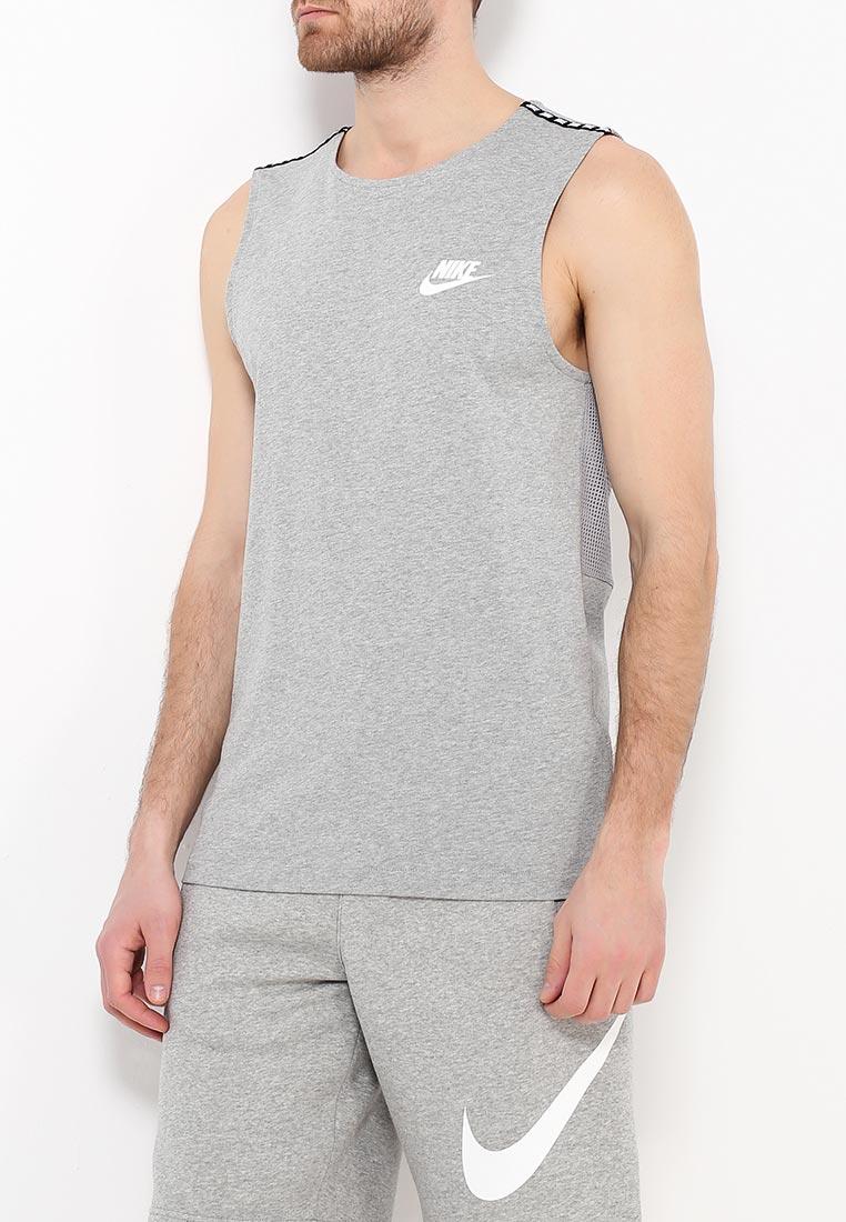 Майка Nike (Найк) 833863-063