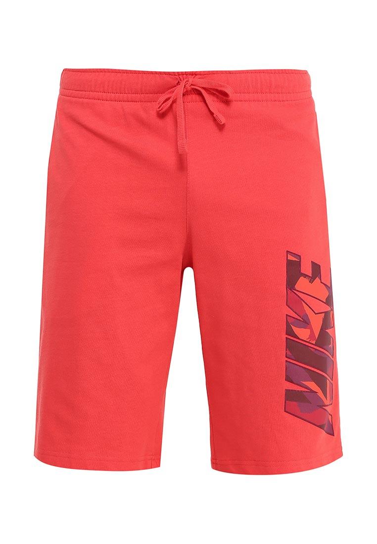 Мужские повседневные шорты Nike (Найк) 833876-602