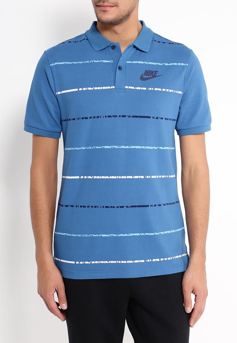 Футболка Nike (Найк) 833883-457