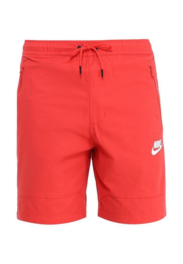Мужские шорты Nike (Найк) 833894-665