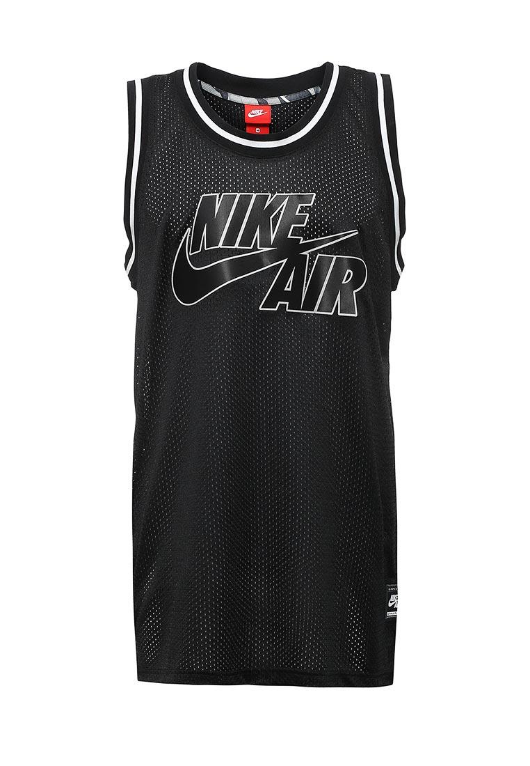 Майка Nike (Найк) 834135-010