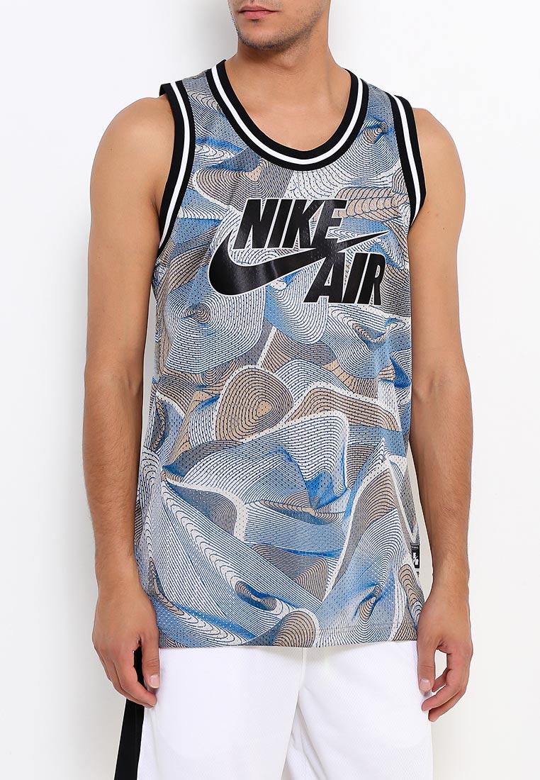 Майка Nike (Найк) 834135-042