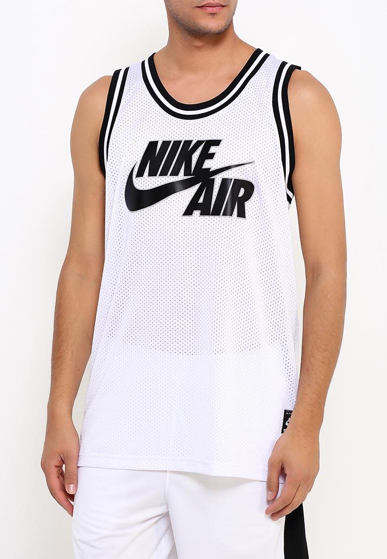 Майка Nike (Найк) 834135-100