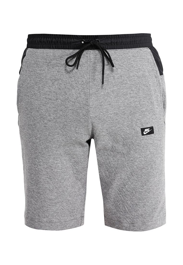 Мужские шорты Nike (Найк) 834350-091
