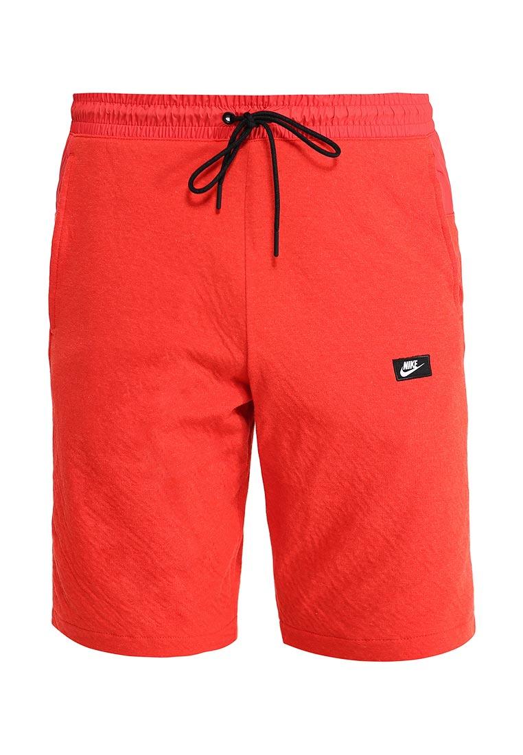 Мужские повседневные шорты Nike (Найк) 834350-602