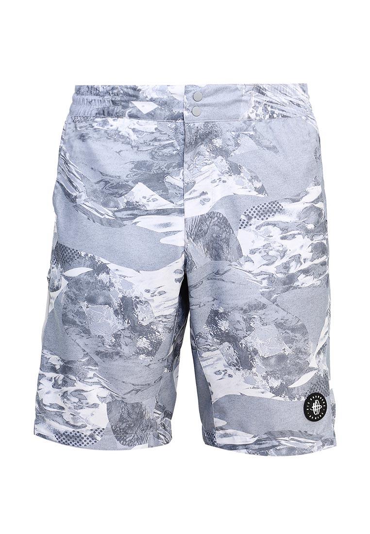 Мужские повседневные шорты Nike (Найк) 834352-012