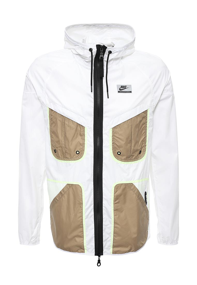 Ветровка Nike (Найк) 834451-100
