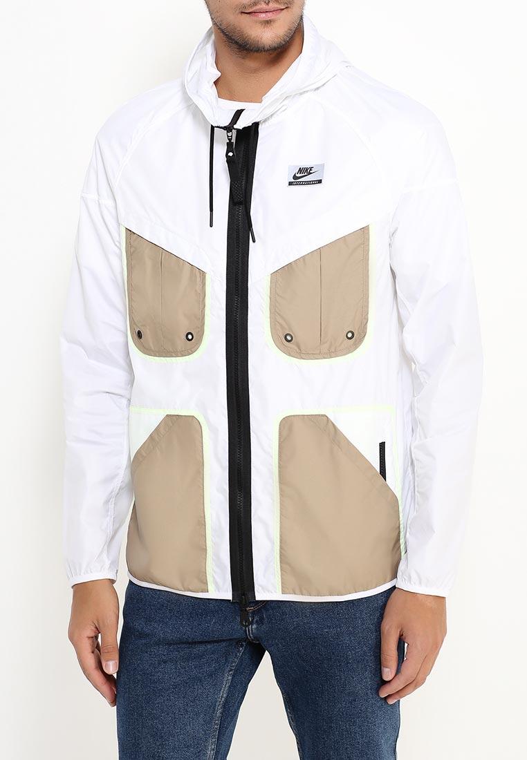 Мужская верхняя одежда Nike (Найк) 834451-100