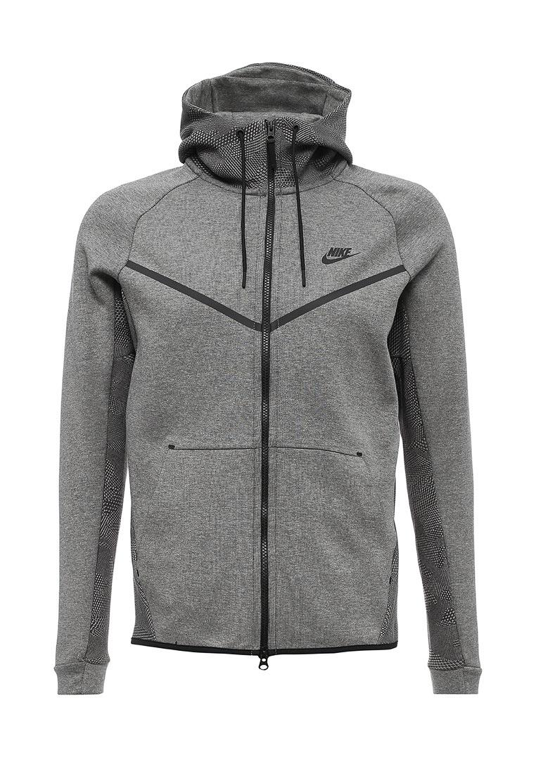 Толстовка Nike (Найк) 836422-010
