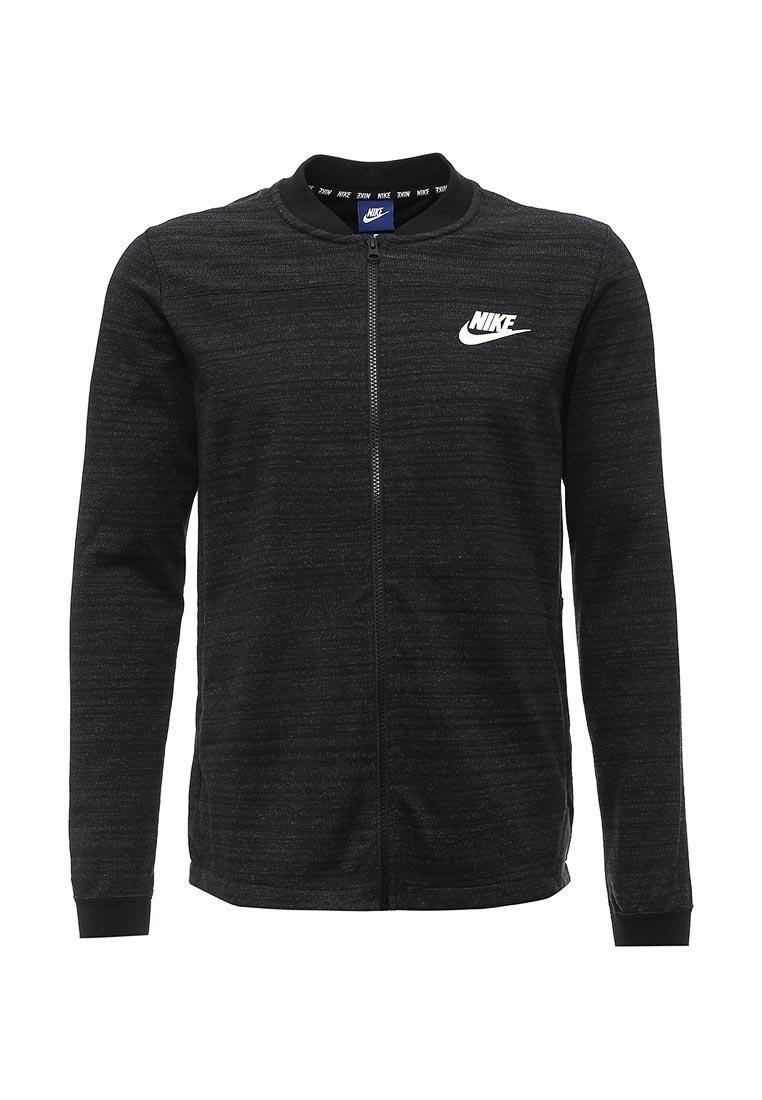 Олимпийка Nike (Найк) 837008-010