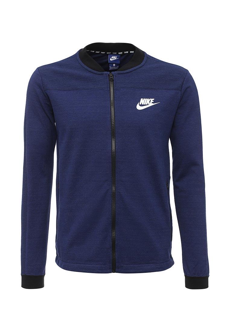 Олимпийка Nike (Найк) 837008-429