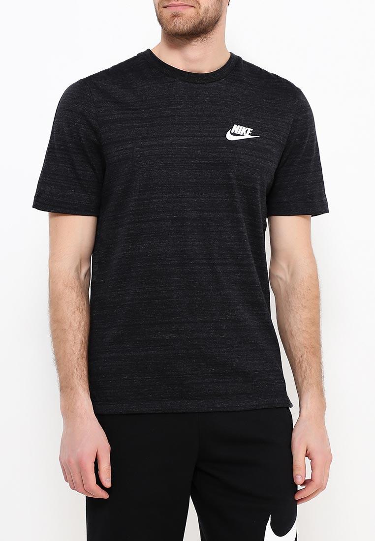 Футболка Nike (Найк) 837010-010