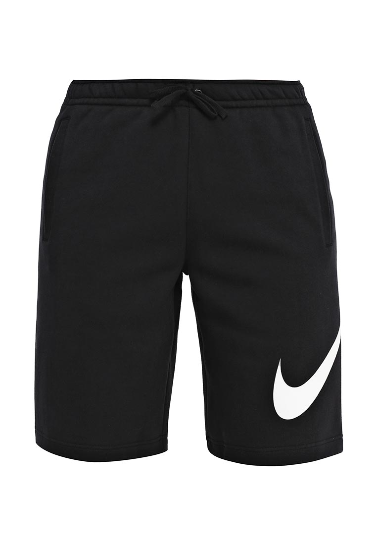 Мужские повседневные шорты Nike (Найк) 843520-010