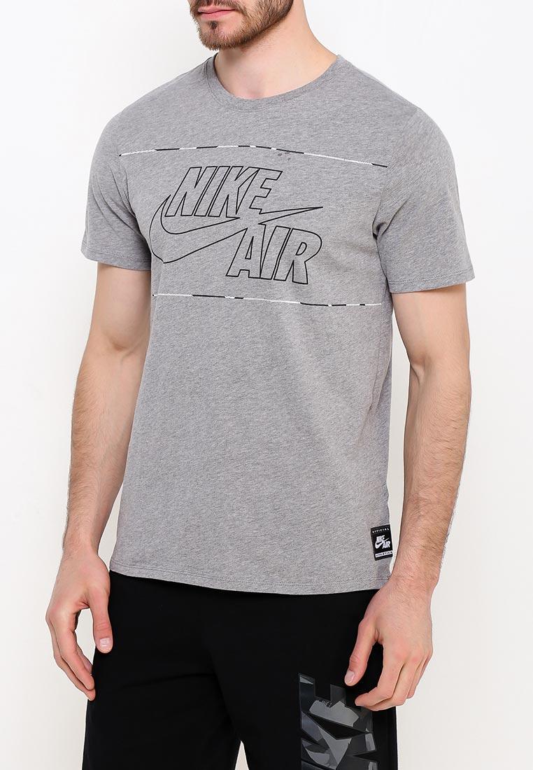 Футболка Nike (Найк) 847456-091