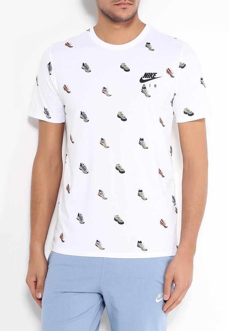 Футболка Nike (Найк) 847578-100