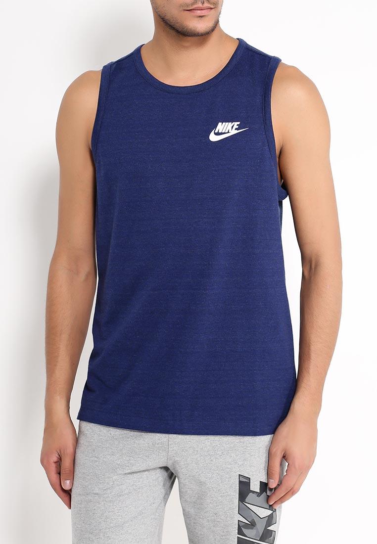 Майка Nike (Найк) 882153-429