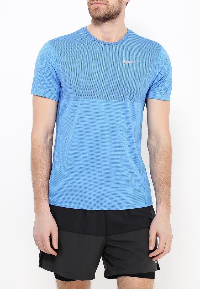 Спортивная футболка Nike (Найк) 833580-435