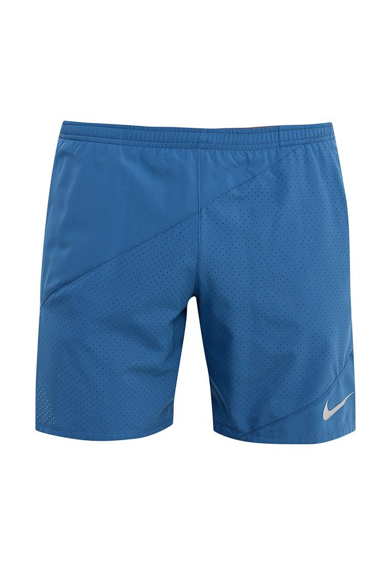 Мужские спортивные шорты Nike (Найк) 834213-457