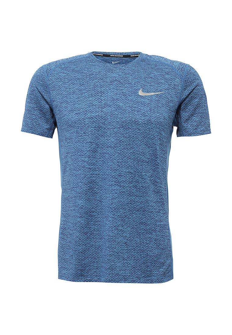 Футболка Nike (Найк) 834241-435