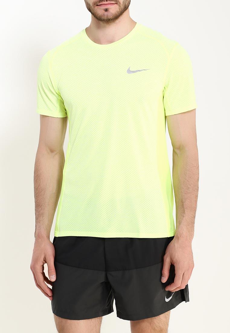 Спортивная футболка Nike (Найк) 834241-701